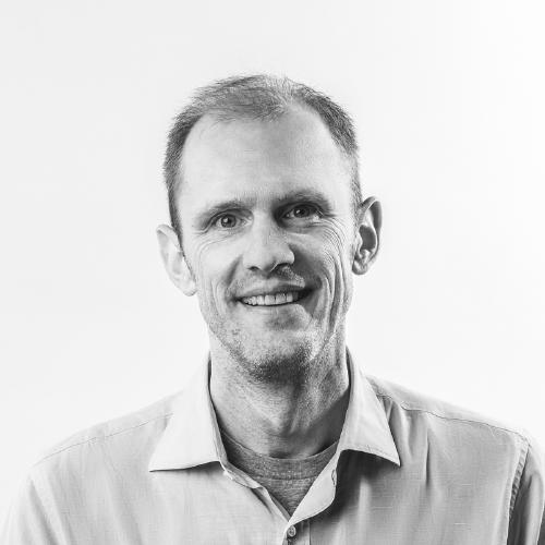 Chris McIlvoy, MBA